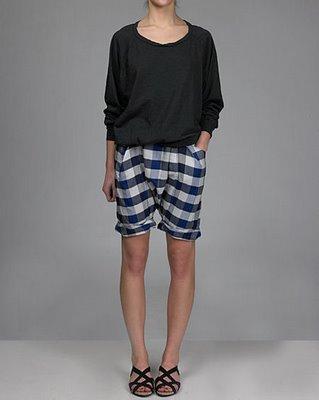 Pattern Puzzle: Harem pants – Fashion-Incubator