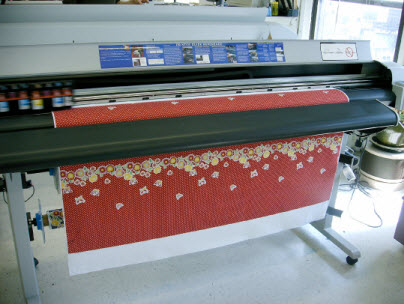 Introduction to Digital Fabric Printing – Fashion-Incubator