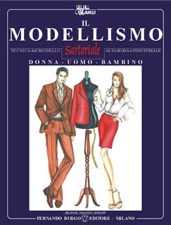 Free Italian Pattern Drafting Book Fashion Incubator