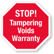 tampering_voids_warranty