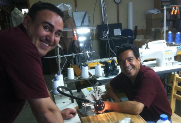 my industrial sewing machine mechanics
